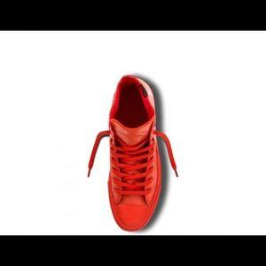 5153bdc2bd1df1 Converse Shoes - CONVERSE ALL STAR CHICK HI 153802C TRANSLUCENT